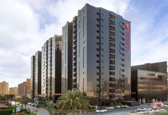 Ramada Hotel & Suites Ajman ****