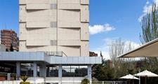 Novotel Madrid Puente de la Paz