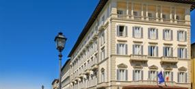 The St. Regis Firenze