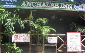 Anchalee Inn Phuket