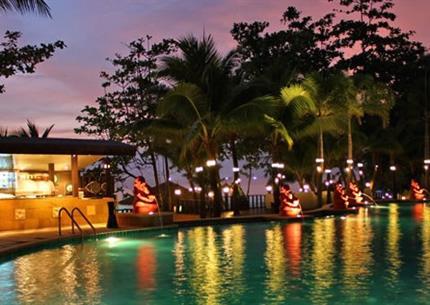 Resort Andaman White Beach