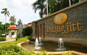 Duangjitt Resort
