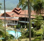 Resort - Nova Samui Resort