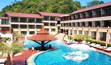 Kacha Resort and Spa