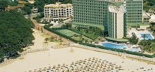 Hotel Beverly Playa ***