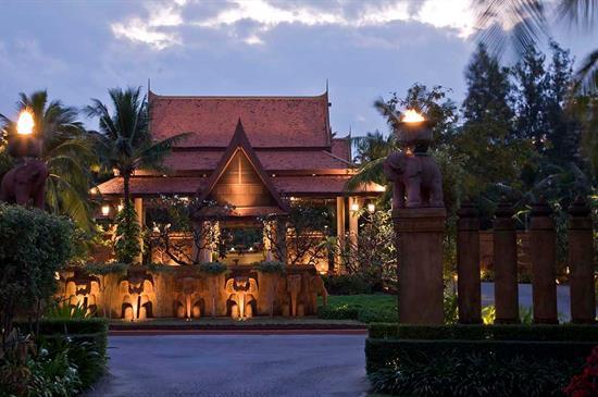Resort Anantara Hua Hin
