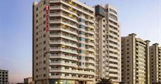 Hotel Ramada Beach Ajman