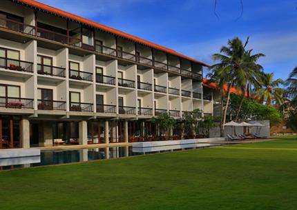Hotel Temple Tree Resort & Spa