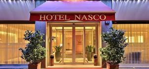 Hotel Nasco ****