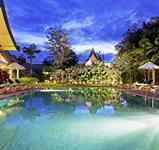 Resort Centara Grand Beach **