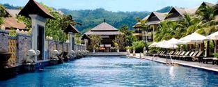Resort Centara Seaview
