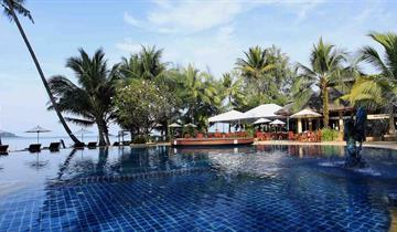 Resort Centara Tropicana