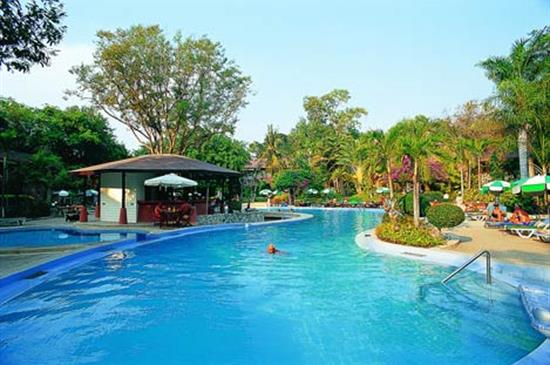 Resort Loma & Spa