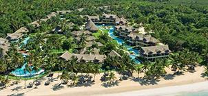 Hotel Zoetry Agua Punta Cana *****
