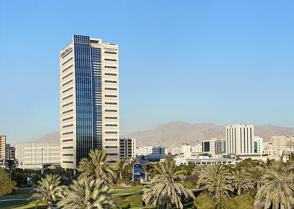 Hotel Doubletree by Hilton Ras Al Khaimah