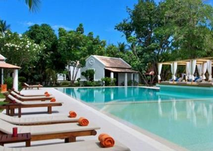 Resort Samui Palm Beach