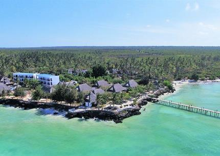 Hotel Reef and Beach Resort