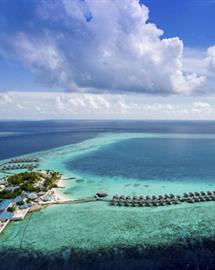 Centara Ras Fushi Resort & Spa Maldives ****+