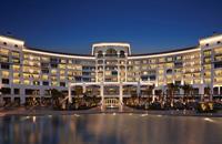 Hotel Waldorf Astoria Dubai Palm