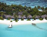 Velassaru Maldives (ex. Laguna Maldives) *****