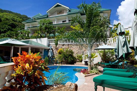 Hanneman Holiday Residence
