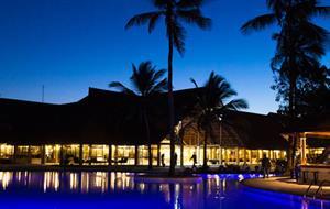 Hotel Amani Tiwi Beach Resort