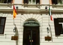 Delle Vittorie hotel Rome