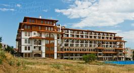 Aparthotel Olymp
