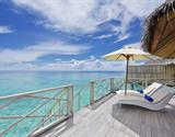 Angaga Island Resort & Spa ****