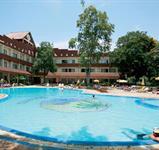 Hotel Pattaya Garden **