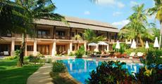 Andamania Beach Resort & Spa
