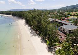 Resort Bangtao Beach