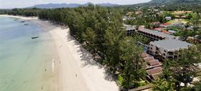 Resort Bangtao Beach