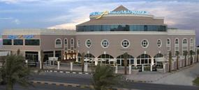 Hotel Sharjah Premiere & Resort