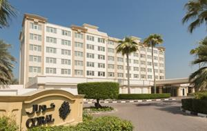 Resort Coral Beach