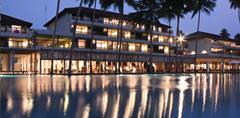 Blue Water Resort