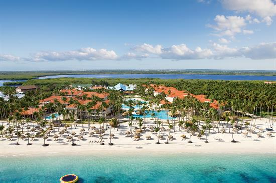 Hotel Dreams Palm Beach Punta Cana