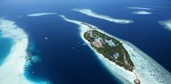 Hotel Vilamendhoo Island Resort & Spa