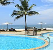 Resort Induruwa Beach