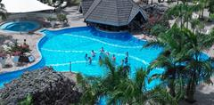 Diani Reef Beach Resort & Spa's