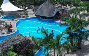 Hotel Diani Reef Beach Resort & Spa's