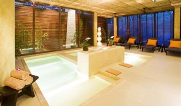 Hotel Grand Mirage Resort