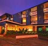 Resort - Samui Laguna Resort ***