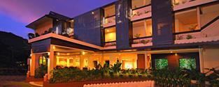Resort - Samui Laguna Resort