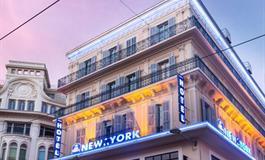 Hotel Best Western New York