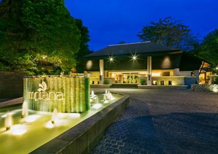 Resort Impiana Patong Phuket