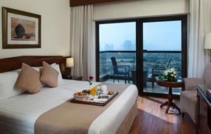Hotel Majestic Tower Dubai