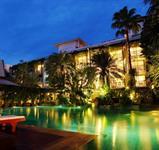 Resort Burasari ****