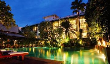 Resort Burasari