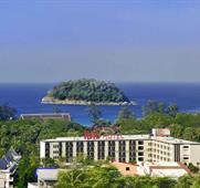 Hotel Ibis Phuket Kata